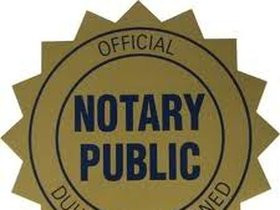 What Is A Notary Public, Exactly?