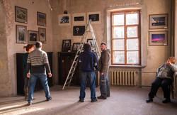 Выставка 9х12