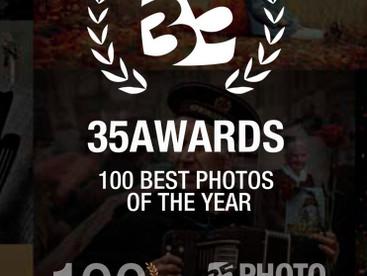 35awards 2-ая международная фотопремия 100 лучших фотографий 2016 года