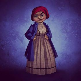 Harriet Tubman - Octavia Spencer