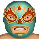Luchador icon