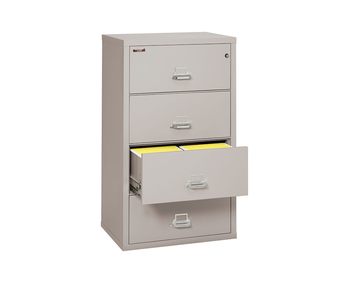 FireKing- Fire Rated Filing Systems