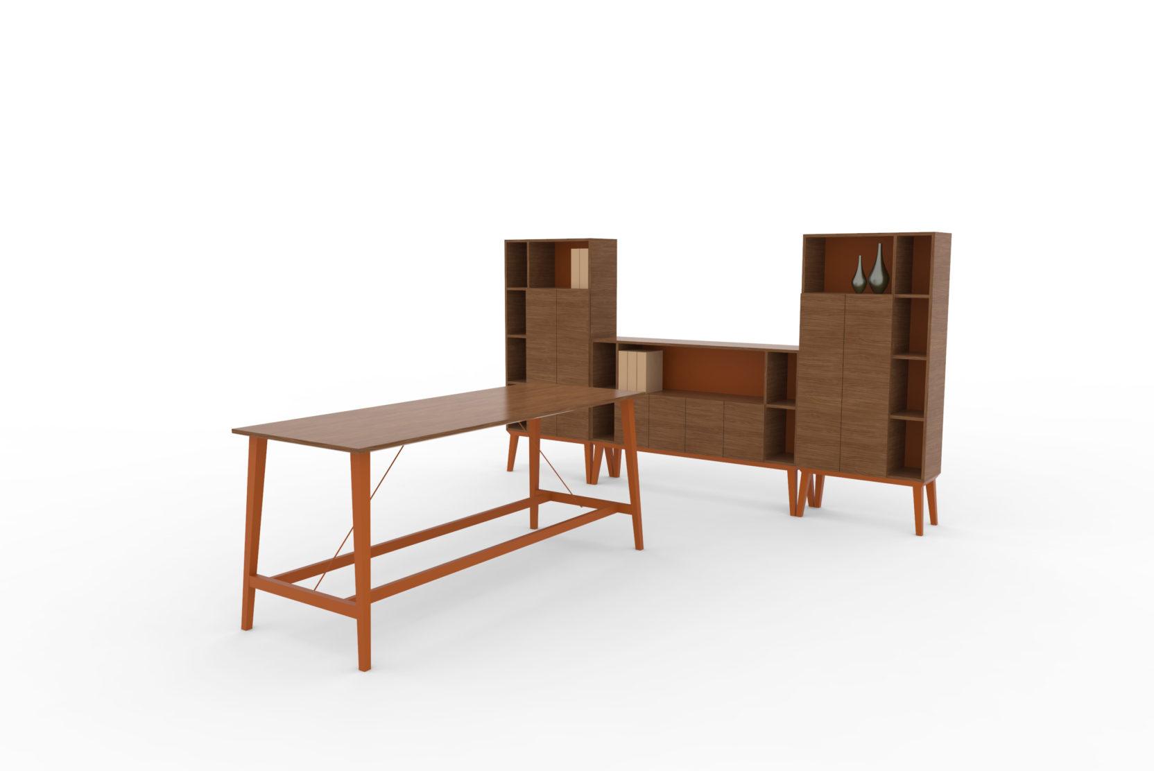 Corby- Wood Veener