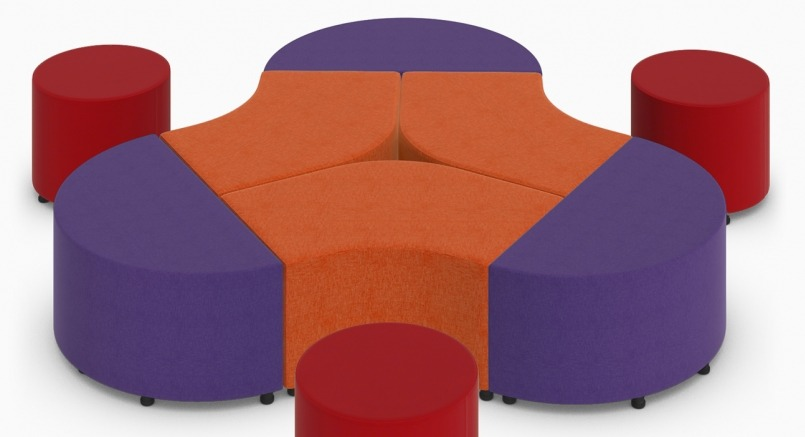 Craft- Modular Seating