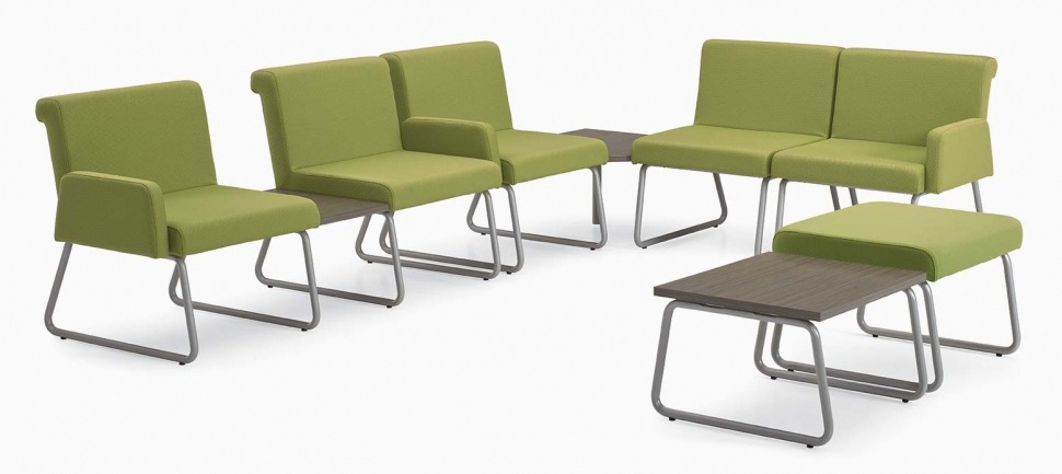 Locate- Modular Seating