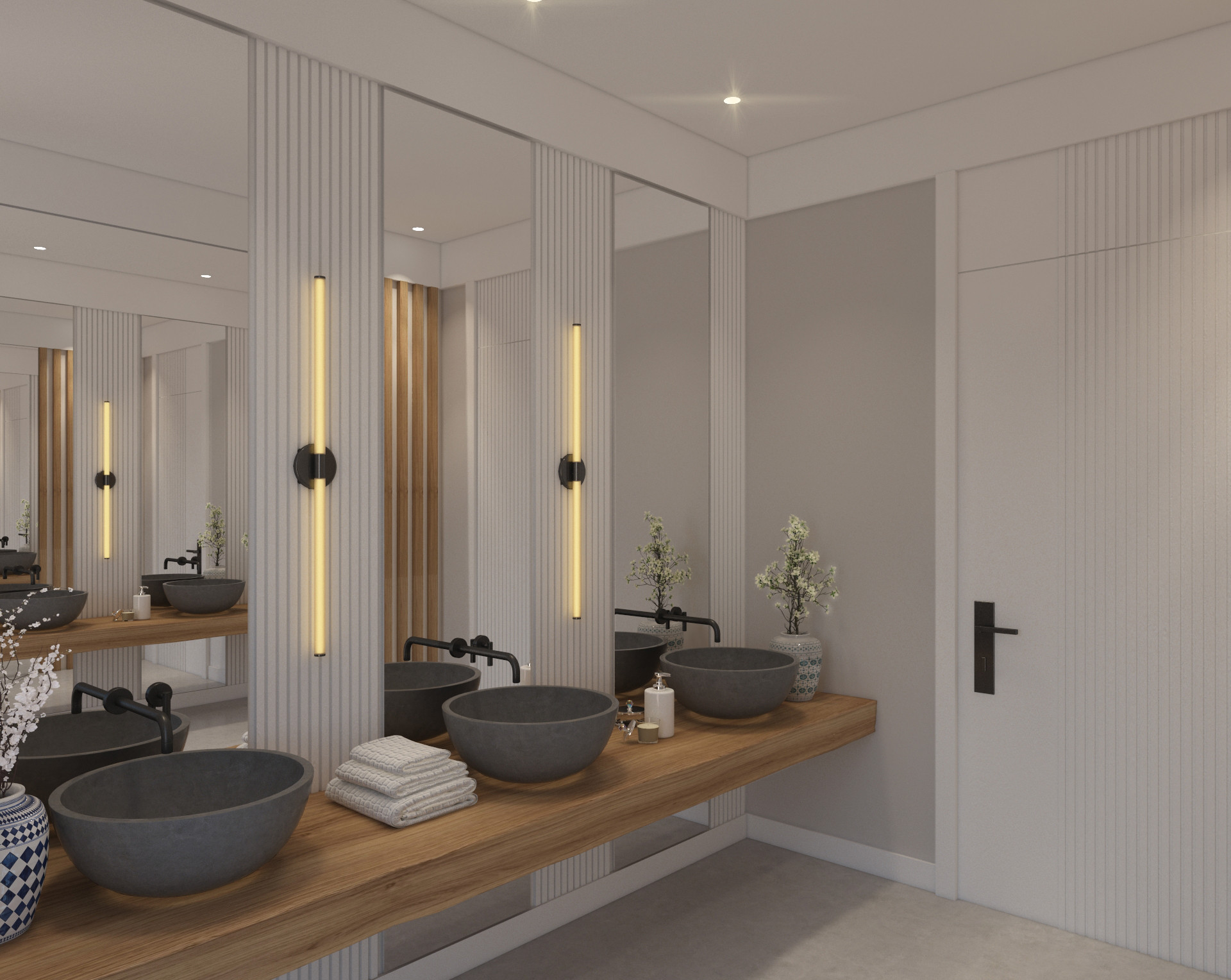 Beach House - Guest Toilet