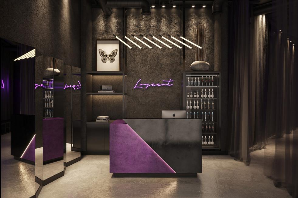 Lagree Studio