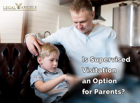 Is Supervised Visitation an Option for Parents?