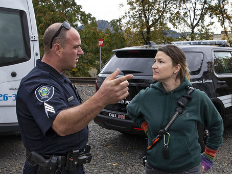 Police cuts give Portland alternative first responder program a boost -- but can it respond to the m