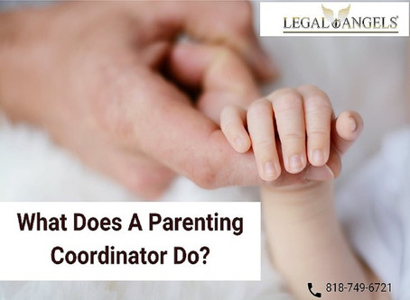 What does a Parenting Coordinator Do?