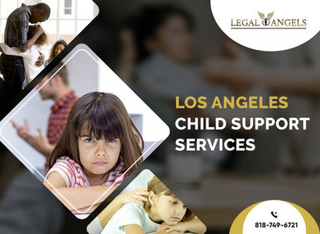 Los Angeles Child Support Services