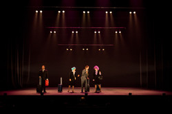Opera Scenes 2017