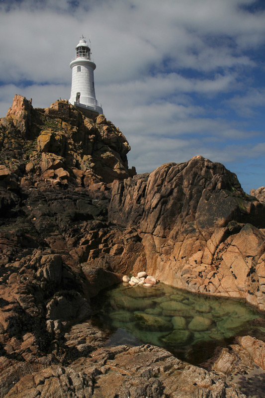 Corbiere Lighthouse - 2nd Prints