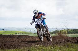 Motocross by Paul Tymon