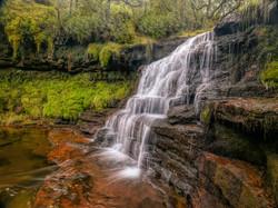 Castlebeck Falls