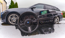 BMW Wheels