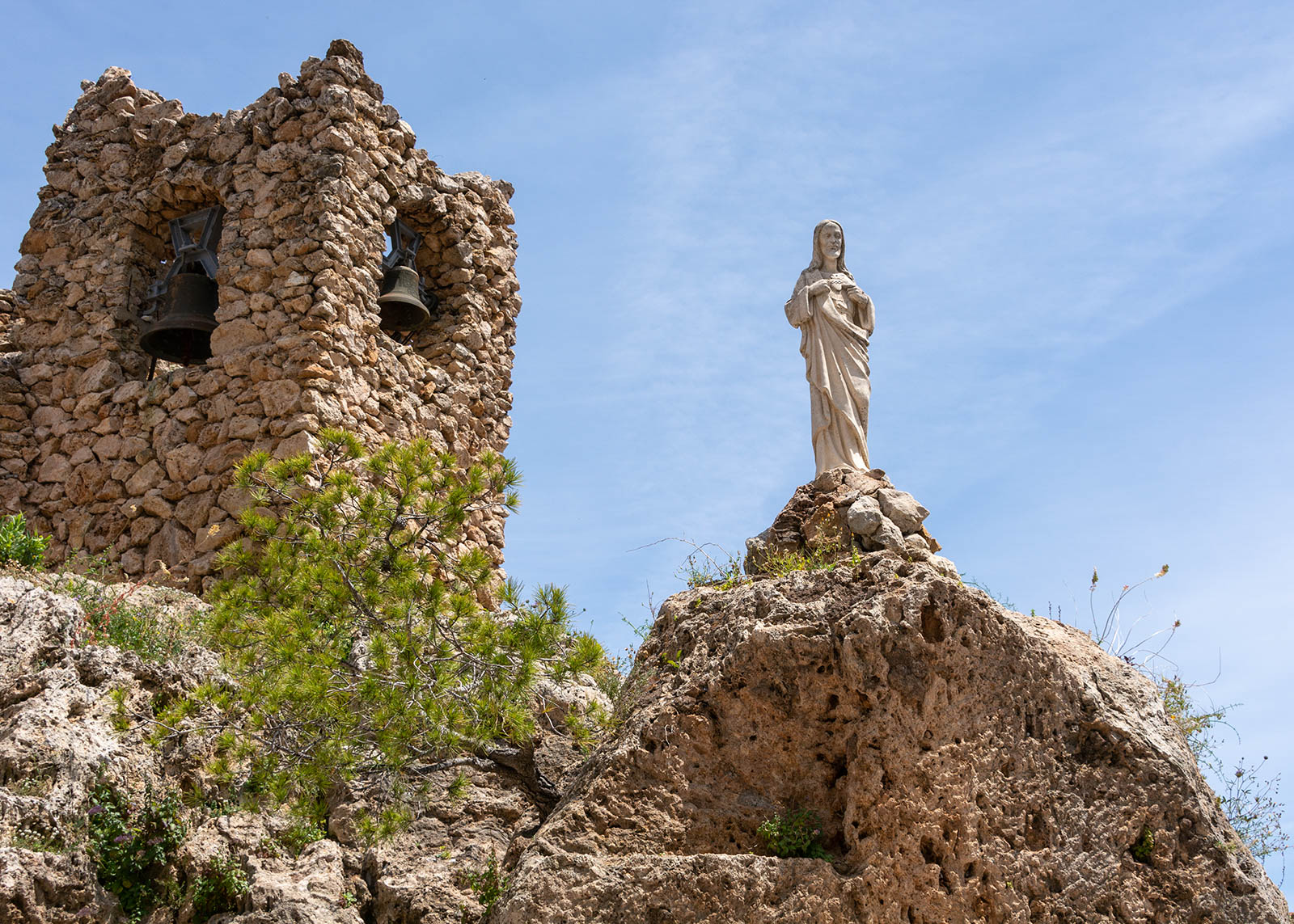Virgin of the Rock