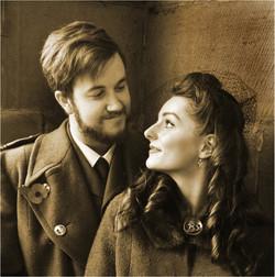 1st The Look of Love - Robert Child