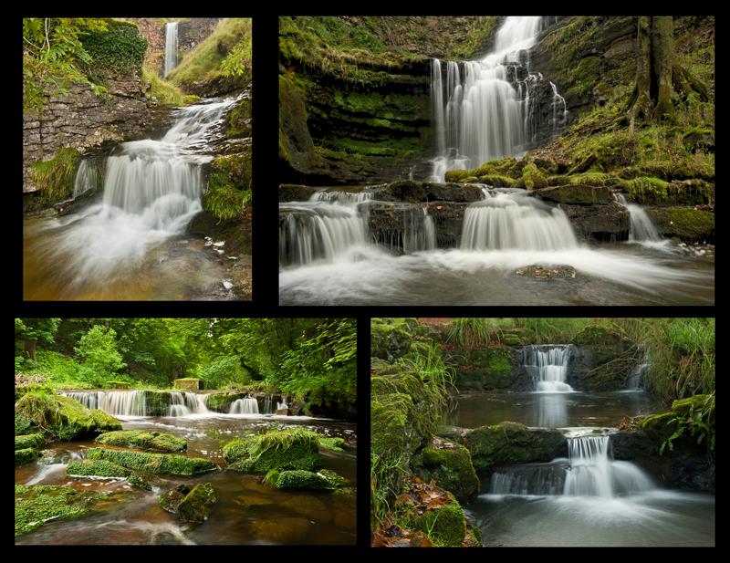 Waterfalls 3rd