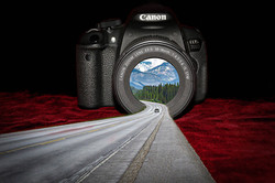 Road to Photography