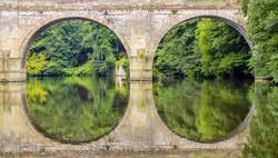 River Reflections 2nd - Digitals