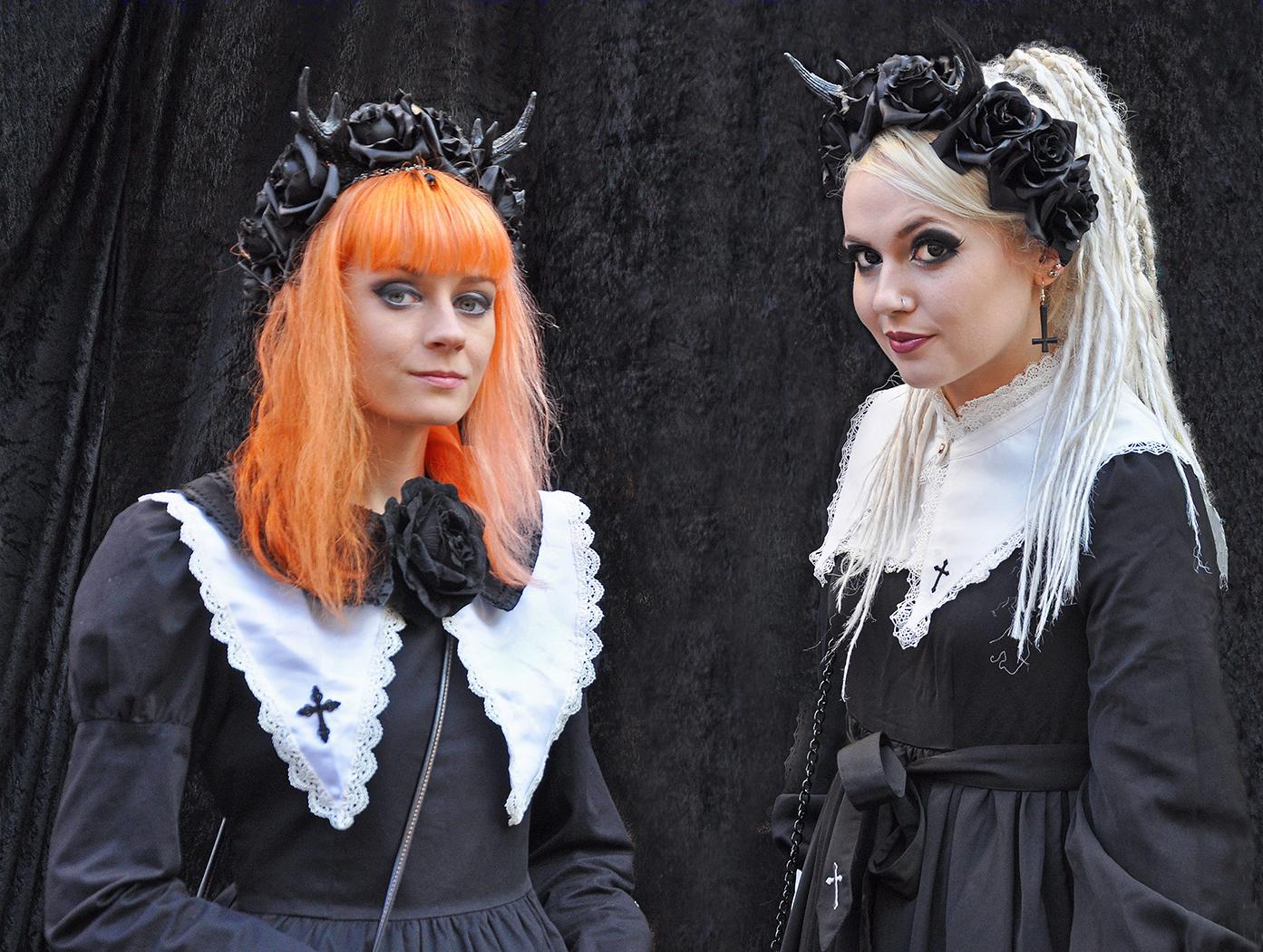 Devil Maidens 2nd Prints
