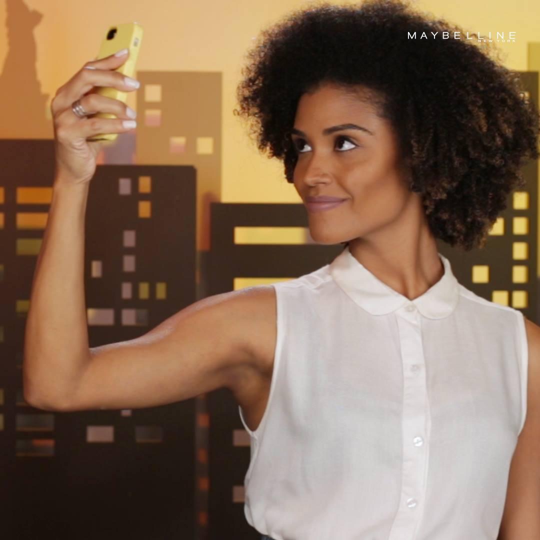 #FaçaAcontecer: Passo a passo para tirar uma selfie perfeita