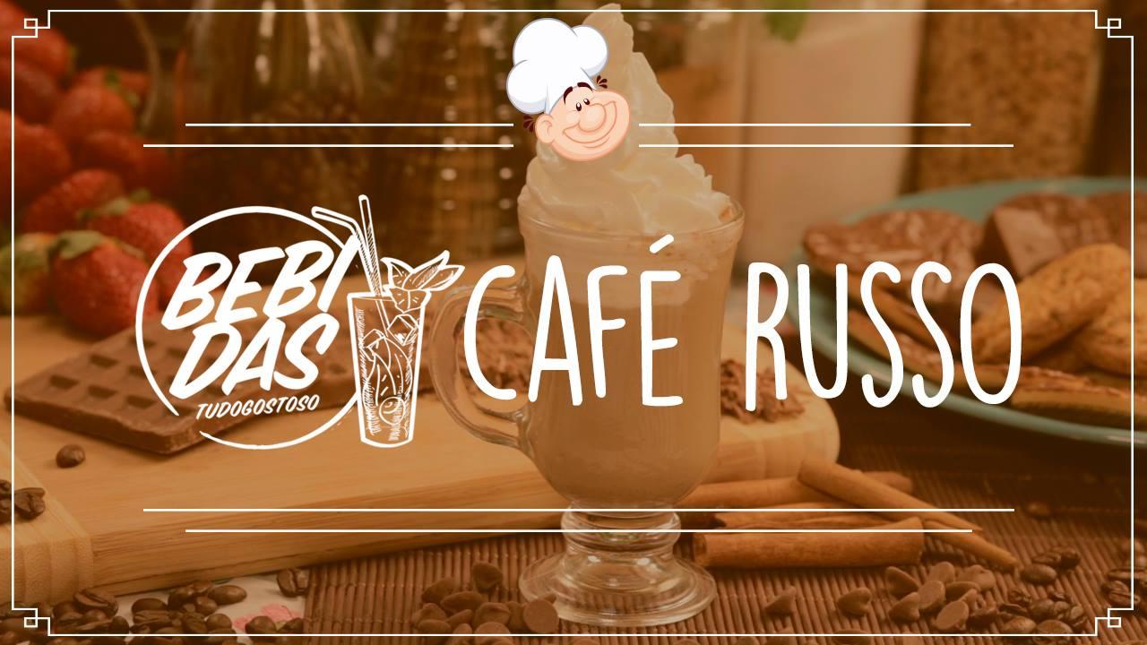 Café russo