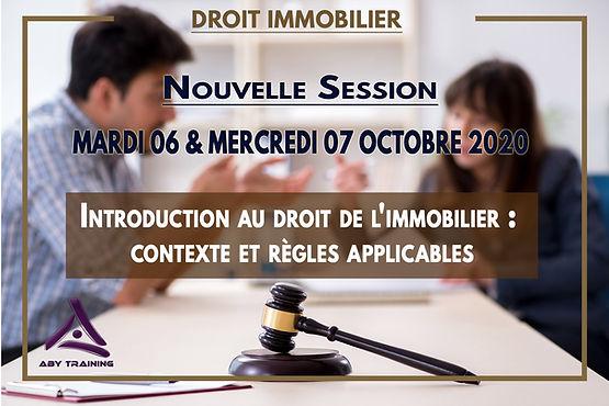 Annonces_Seminaire_Droit_Immobilier2020