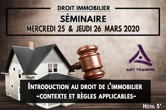 Annonces_Seminaire_Droit_Immobilier2020_