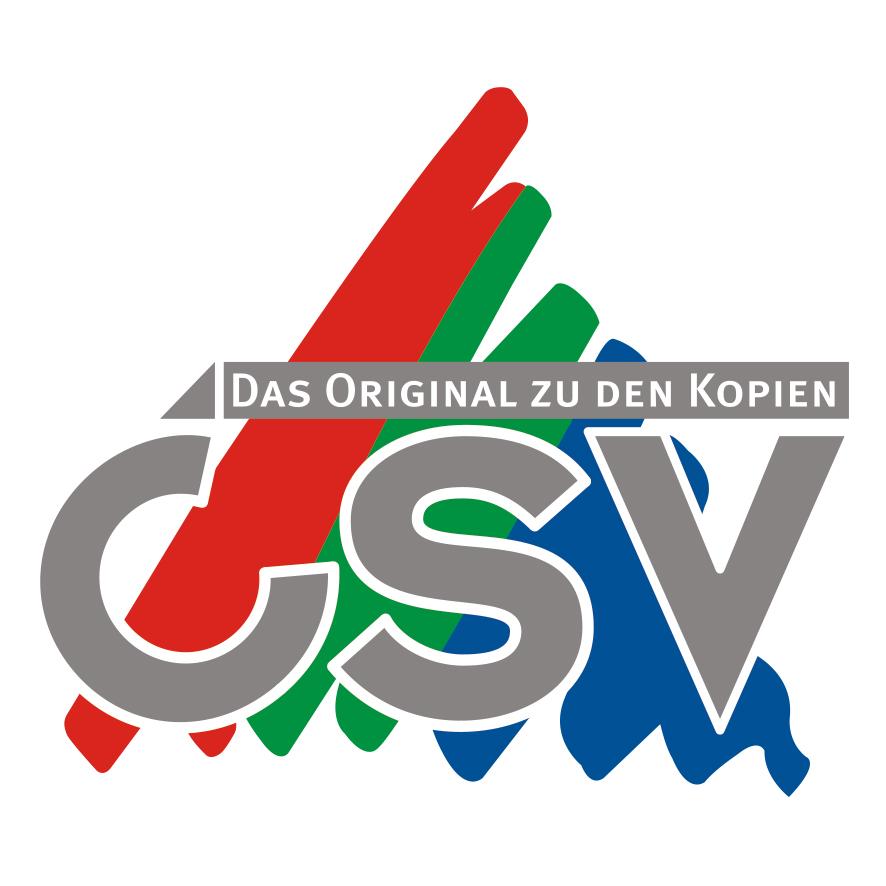 © CSV Copyshop