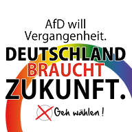 Enough is enough, initiative, berlin, stop homophobia, mundpropaganda