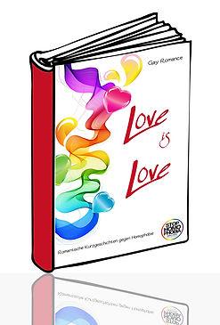 Love is Love - Autoren gegen Homophobie