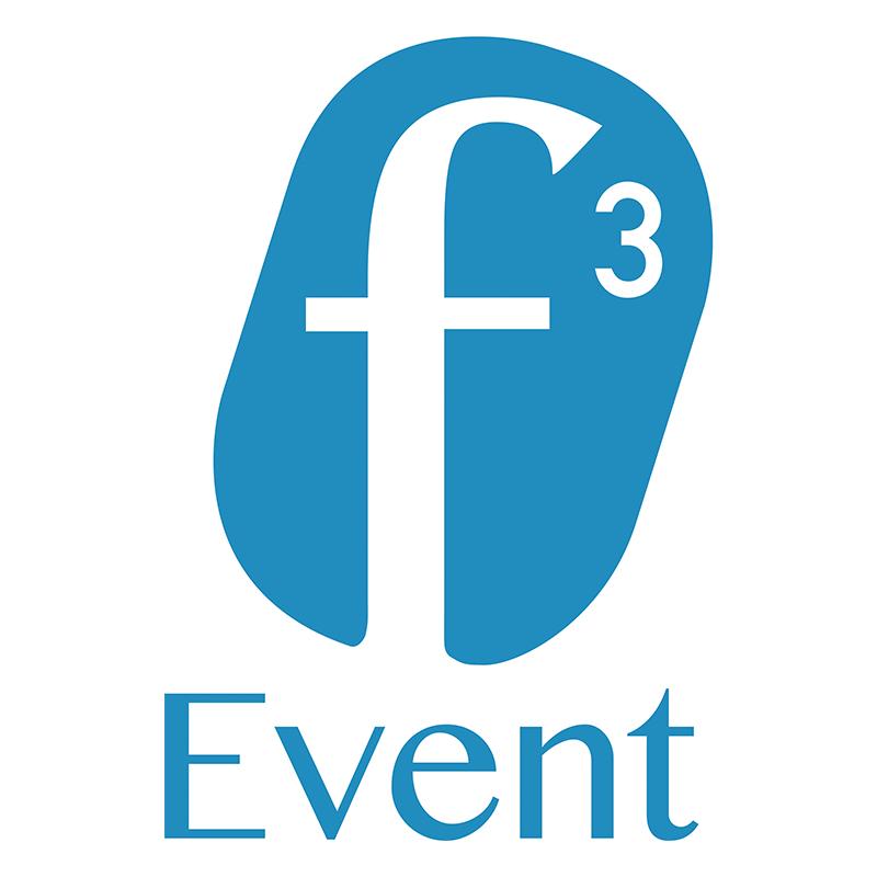 f3 Event GmbH