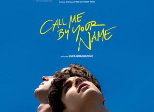 """Oscar-Kandidat """"Call Me By Your Name"""" - Eine Geschichte, so überwältigend wie die erste Liebe"""