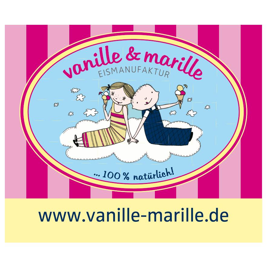 © vanille & marille