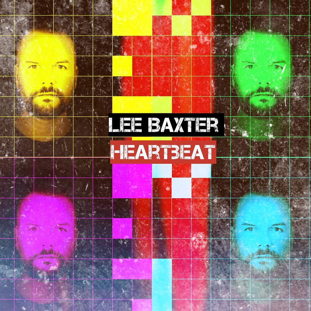 """Lee Baxters Single """"Heartbeat"""" erscheint Anfang Dezember 2018"""