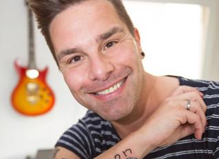 Endlich angekommen! - Eloy de Jong über sein freies Leben als schwuler Mann!