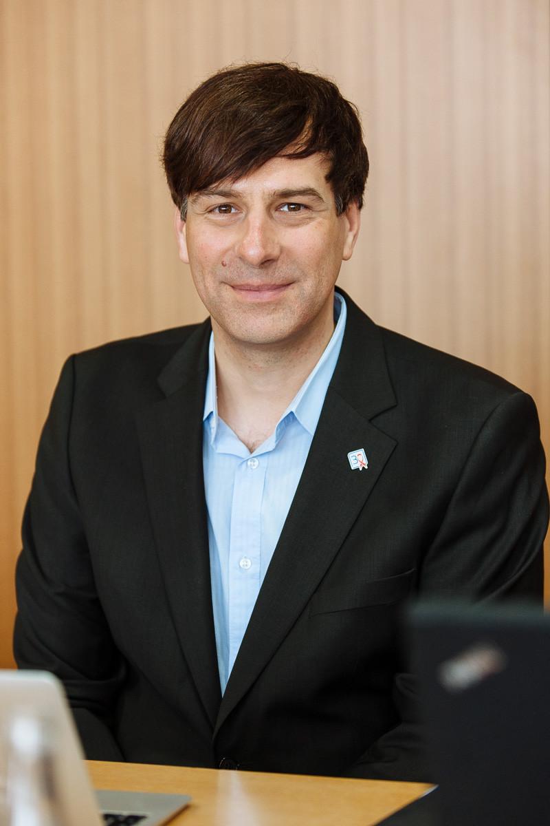 Holger Wicht Pressefoto DAH