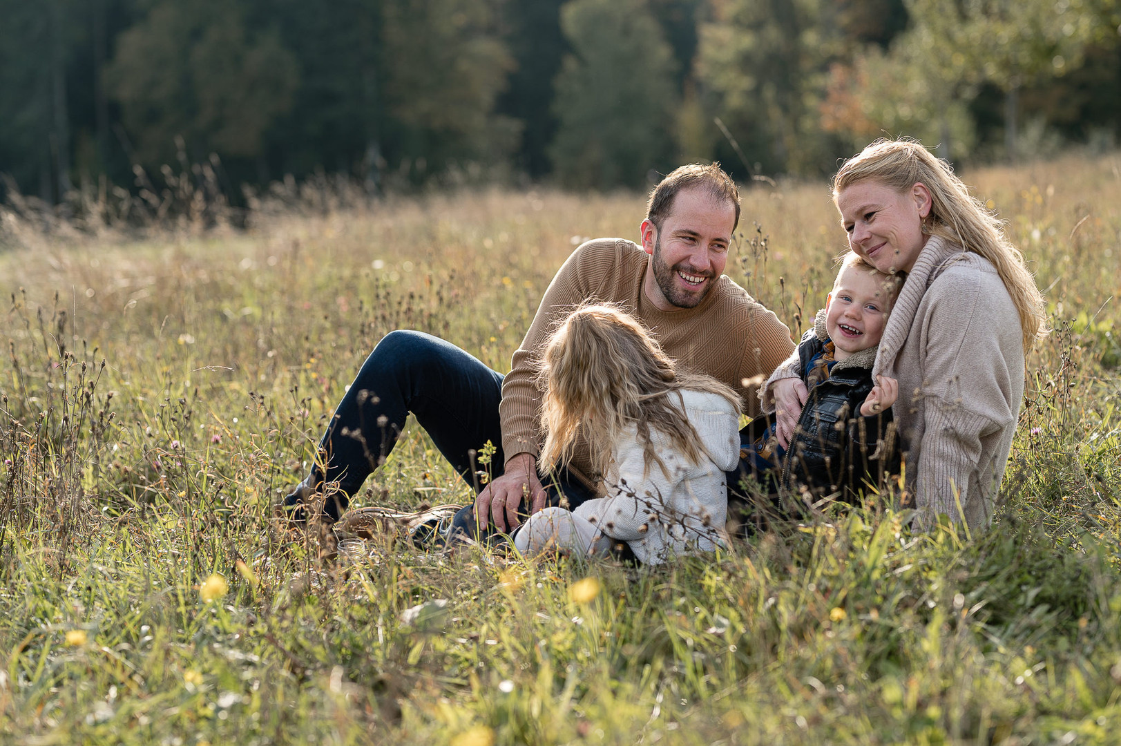 Familienfotos | jonas müller fotografie | zofingen