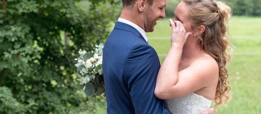 Hochzeit in Langenthal