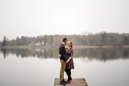 Paarfotos | Engagementshooting | Jonas Müller Fotografie | Zofingen