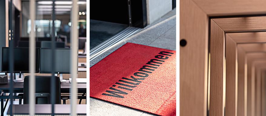 Tag der offenen Tür der Geschäftsstelle Raiffeisenbank Luzerner Landschaft Nordwest in Sursee