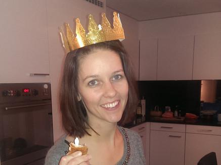Queen Sandra