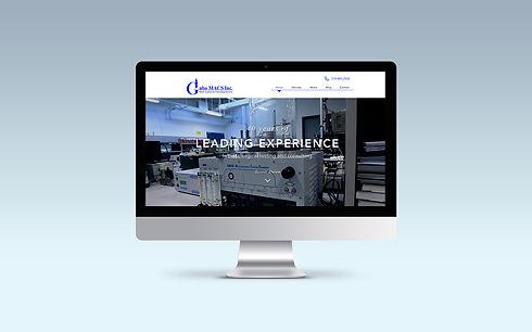 New 2020 Guba MACS Inc. website