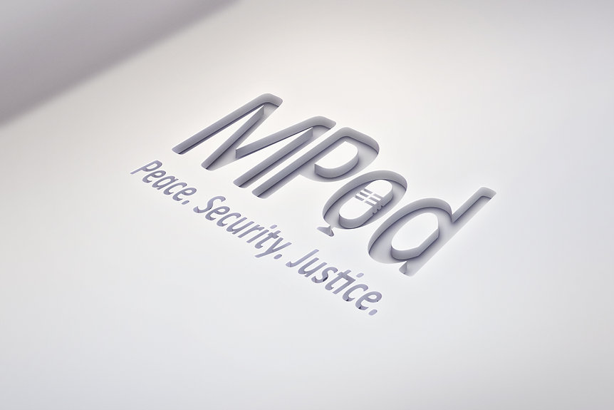 MPod podcast logo