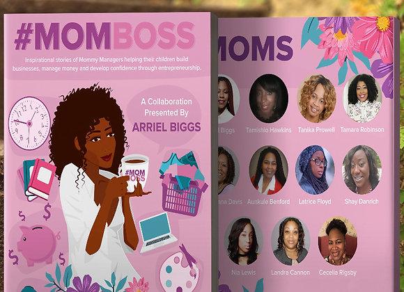 #MomBoss Book