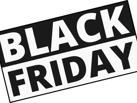 Black Friday comes early to Violets Nails & Beauty