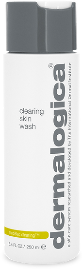 Clearing Skin Wash - 250ml