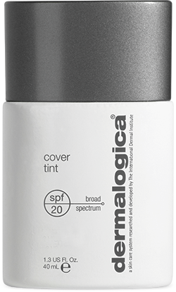 Cover Tint spf20